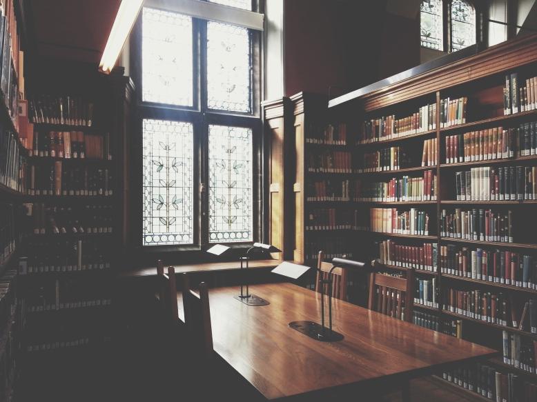 Pembroke Library